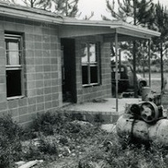 1969 First Habitat House