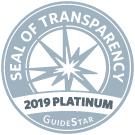 Guide Star Seal of Transparency 2019