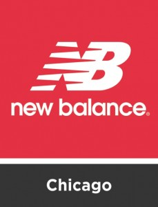 Chicago New Balance