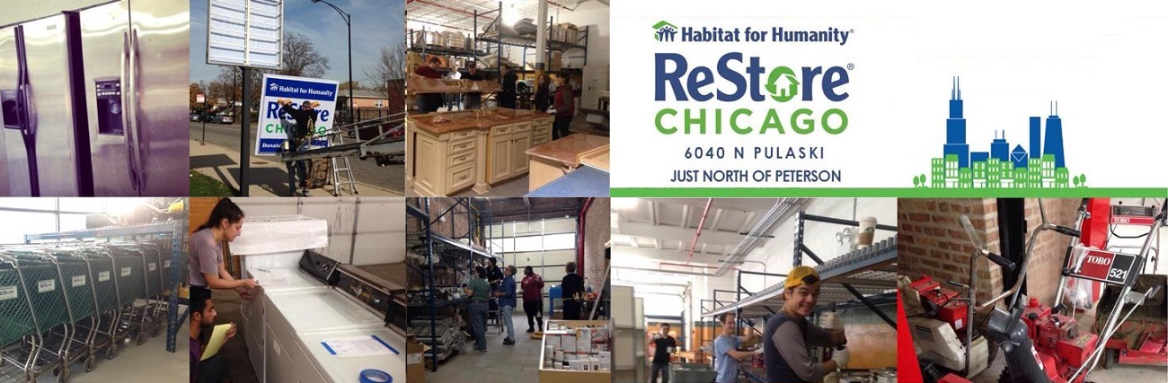 ReStore Chicago Feature Slide