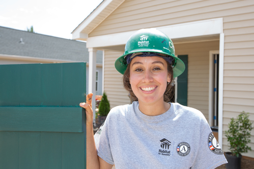 AmeriCorps Summer VISTA