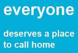 everyone deserves a home