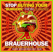 Brauer House