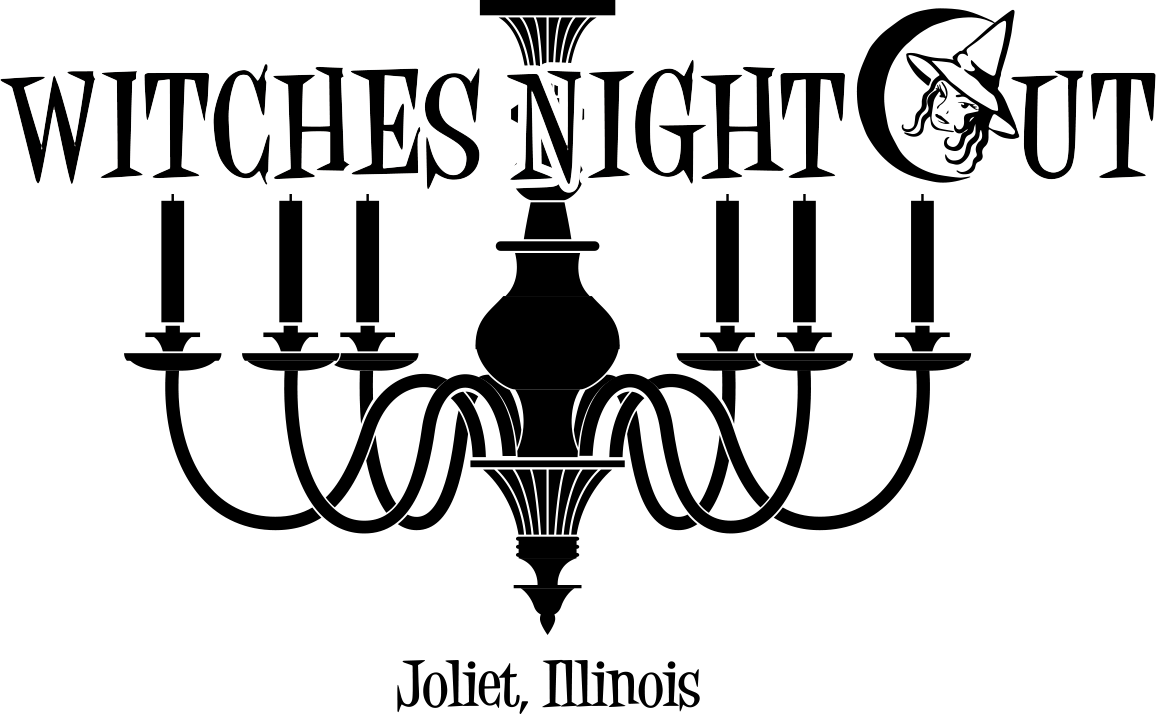 Sponsor logo Women Build 2019 --- Witches Night Out