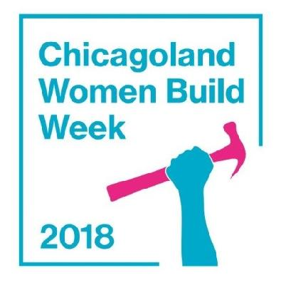 2018 DuPage HFH Spring Women Build